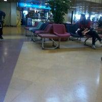 Photo taken at International Flights Departure Hall by Fawad K. on 7/18/2013