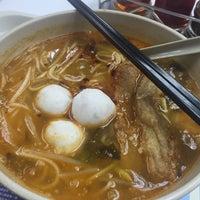 Photo taken at Nam Kee 南記粉麵 by Franfran H. on 6/13/2016