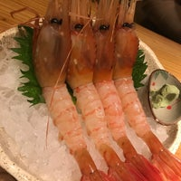 Photo taken at Sasano Sushi House by Franfran H. on 4/12/2017