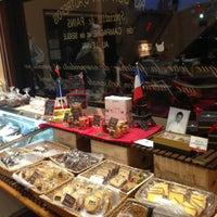 Photo taken at Mon-Peche-Mignon by Maro on 2/24/2013