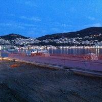 Photo taken at Aeolis Hotel by Fatih K. on 6/1/2014