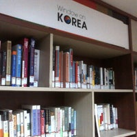 Photo taken at Perpustakaan Nasional RI by Farida A. on 6/2/2013