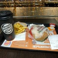 1/22/2018 tarihinde Викторziyaretçi tarafından Burger King'de çekilen fotoğraf
