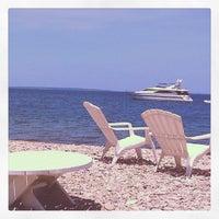 Photo taken at Navy Beach Restaurant by Simmy P. on 6/23/2013