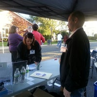Photo taken at Matawan Day by Tracy G. on 10/13/2012