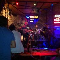 9/18/2012 tarihinde Tunahan Toprak T.ziyaretçi tarafından Simurg Cafe'de çekilen fotoğraf