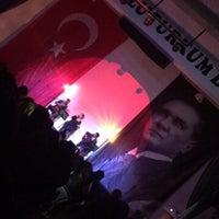 Photo taken at Şereflikoçhisar Ticaret Meslek Lisesi by Nisa Y. on 11/24/2016