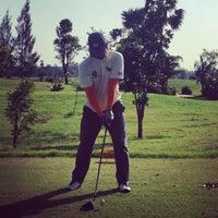 Photo taken at Dancoon Golf Club by Bonanza I. on 6/28/2014