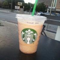 Photo taken at Starbucks by Fırat D. on 10/14/2012