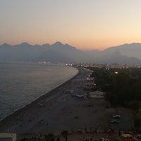 Photo taken at Varyant Seyir Alanı by Uğur . on 7/7/2013