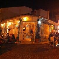 11/3/2012 tarihinde Halil B.ziyaretçi tarafından Köşe Kahve'de çekilen fotoğraf