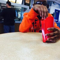 Photo taken at White Castle by D H. on 5/6/2015