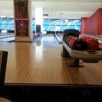 12/29/2012 tarihinde kevser t.ziyaretçi tarafından RollingBall Bowling'de çekilen fotoğraf