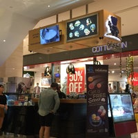 Photo taken at Gelatomio Lounge by Audrey T. on 5/26/2016