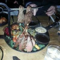 12/22/2012 tarihinde Carina W.ziyaretçi tarafından AIFUR | krog & bar'de çekilen fotoğraf
