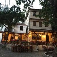 8/9/2017 tarihinde Murat K.ziyaretçi tarafından Kazaviti Traditional Restaurant'de çekilen fotoğraf