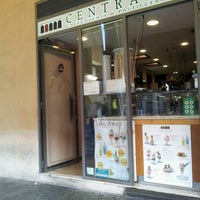 Photo taken at Bar Centrale by Luca C. on 10/6/2012