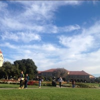Photo taken at San Jose State University - Swenson Gate by Burak Oğuz M. on 8/27/2013
