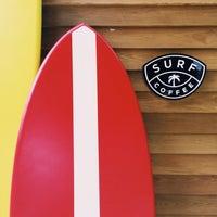 7/20/2017 tarihinde Vlad P.ziyaretçi tarafından Surf Coffee'de çekilen fotoğraf