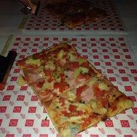6/23/2014にTakeshi K.がPizza Rusticaで撮った写真