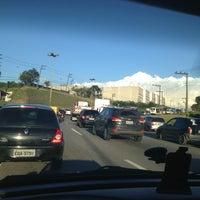 Photo taken at Rodovia Raposo Tavares by Tereza G. on 2/21/2013