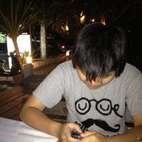 Photo taken at PangYen by Bell B. on 9/30/2012
