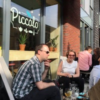 Photo taken at Piccolo by Kay v. on 6/10/2016