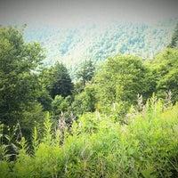 Photo taken at Dillsboro, NC by Americandream M. on 8/26/2013