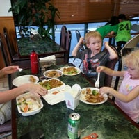 Photo taken at King Chef by Andrew A. on 9/22/2012