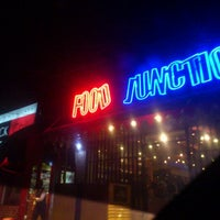 Photo taken at Food Junction by Jose A. on 12/27/2012