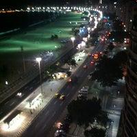 Foto tirada no(a) Arena Copacabana Hotel por Neto B. em 6/22/2013