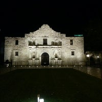 Photo taken at Basement of the Alamo by Tara on 3/17/2014