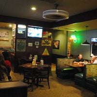 Photo taken at Dulanys Pub and Grille by Riverfront Times on 8/14/2014