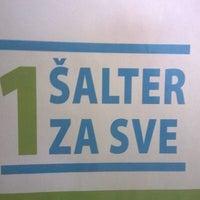 Photo taken at Opština Šavnik by Kirsi on 12/24/2015