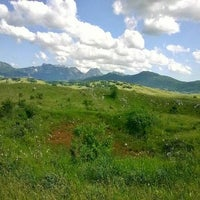 Photo taken at Via Dinarica by Kirsi on 7/2/2014