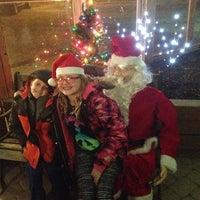 Photo taken at Pit Stop Tavern & Restaurant by Anita on 12/12/2015