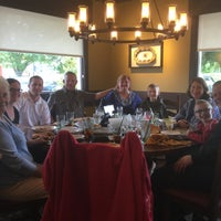 Photo taken at Olive Garden by Anita on 5/21/2017