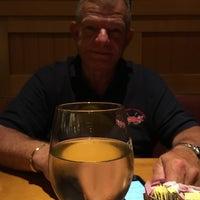 Photo taken at Olive Garden by Anita 🤓 on 7/20/2016