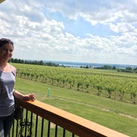 Photo taken at 3 Brothers Winery by Anita on 6/11/2016