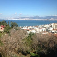 Photo taken at Susuzdede by Özgür D. on 2/20/2013