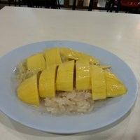 Photo taken at Thai Food by RA on 12/23/2012