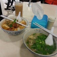 Photo taken at Uncle Lim's Cafe by RA on 1/6/2013