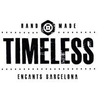 Foto tomada en Timeless Barcelona por Isabel A. el 7/11/2013