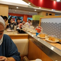 Photo taken at Sushi King by F S. on 7/28/2018