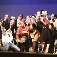 Photo taken at Espaço Cultural Cine Santana by Murillo Diniz T. on 7/2/2015