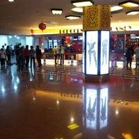 Photo taken at MBO Cinemas by Sadesh K. on 2/10/2013