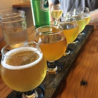 Photo taken at Liberty Ciderworks by Russell K. on 8/13/2017