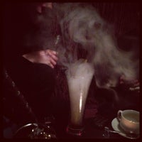 Снимок сделан в Lounge Cafe P.S. пользователем Zelim 1/27/2013