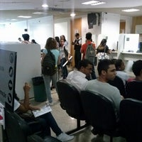 Photo taken at SBA / DFTrans by Luciano D. on 10/16/2012