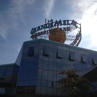 Photo taken at La Grande Mela Shoppingland by Peter S. on 10/30/2012
